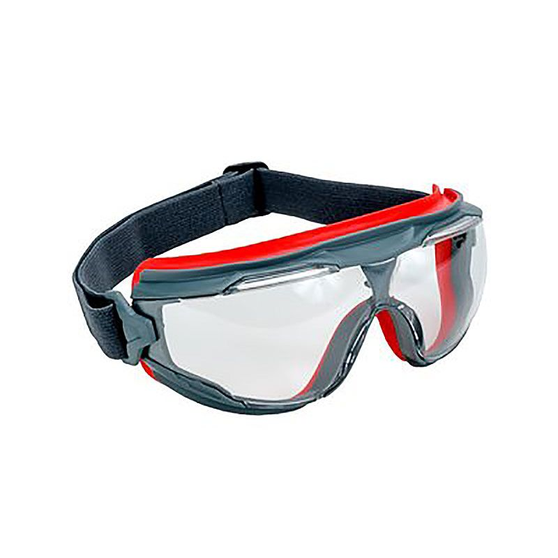 3M Gear Series 500 Safety Googles
