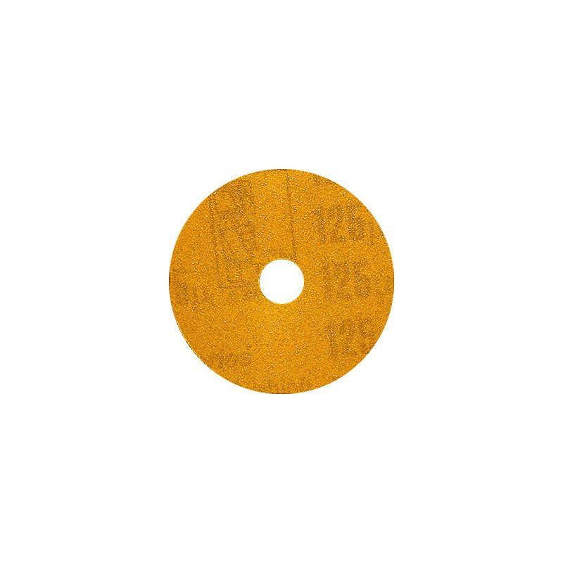 3M 2 Inch Velcro Backed 120 Grit Electrostatic Diamond Disk