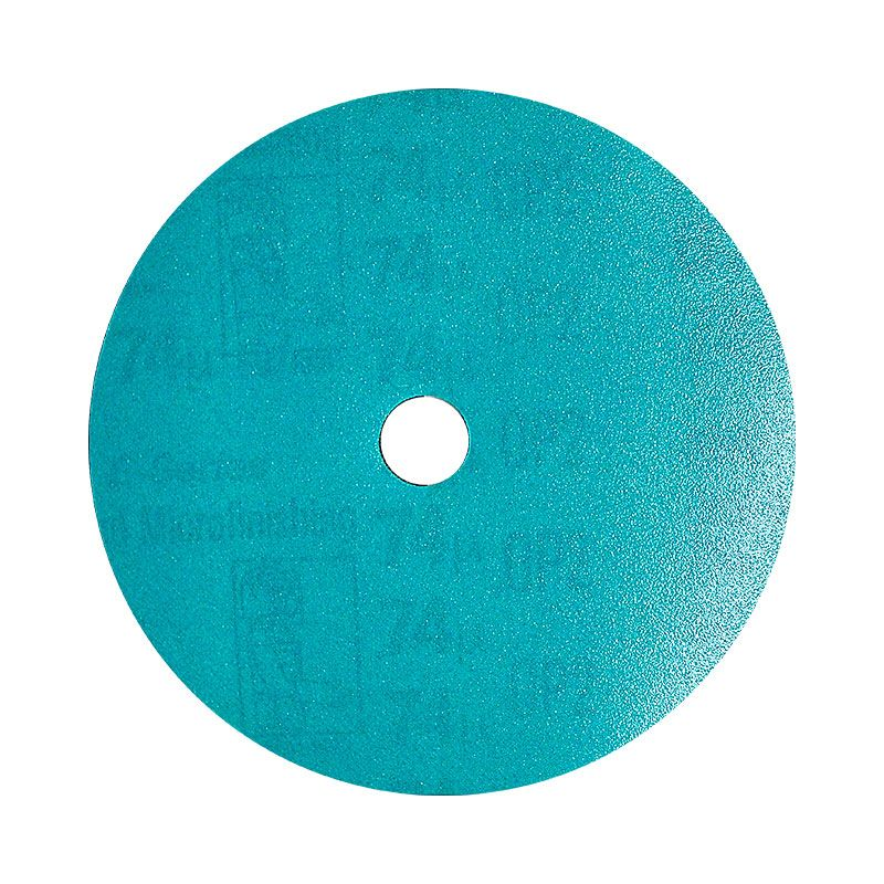 3M 4 Inch Velcro Backed 200 Grit Electrostatic Diamond Disk