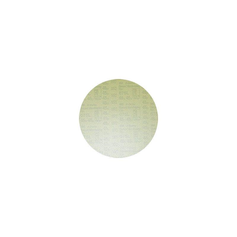 3M 8 Inch 300 Grit Electrostatic Diamond Disk