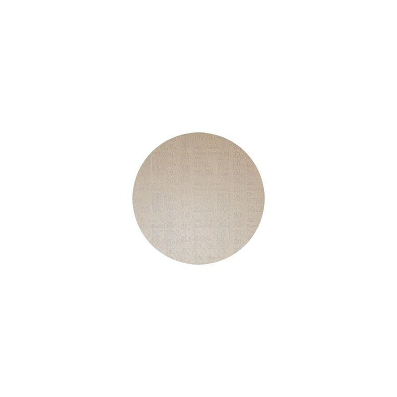 3M 8 inch 600 Grit Electrostatic Diamond Disk