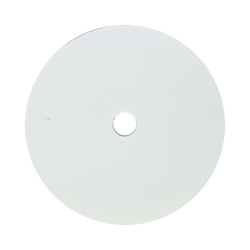 3M 4 Inch Velcro Backed Cerium Impregnated Polishing Disk
