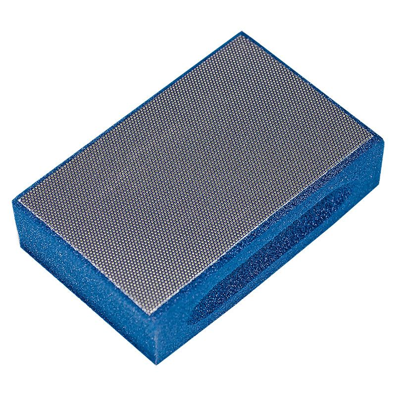 3M 1800 Grit Electroplated Diamond Hand Pad