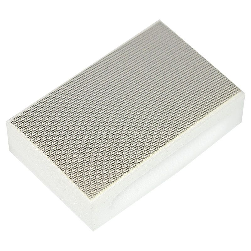 3M 800 Grit Electroplated Diamond Hand Pad