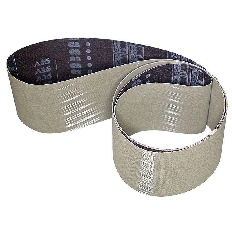 3M 4 Inch x 106 Inch 700 Grit 237AA Trizact Belt