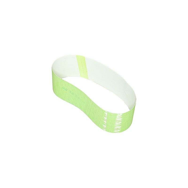 3M 2-1/2 Inch x 18-15/16 Inch 400 Grit Green Trizact Belt