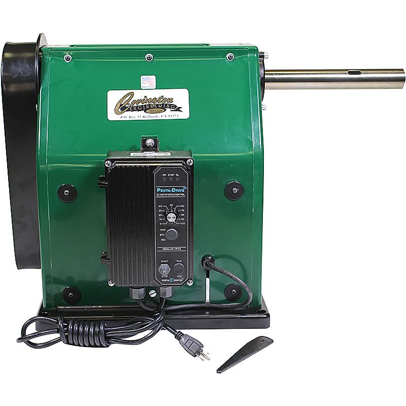 Covington Professional Glass Lathe