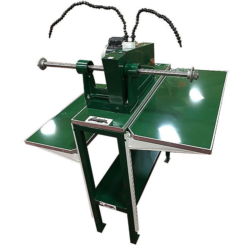 Covington 4013 Free Standing Grinding Lathe 220V/50Hz