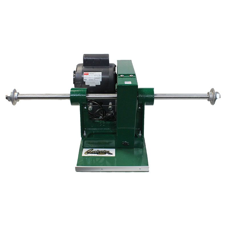 Covington 4013 Glass Lathe without Stand 220V/50Hz