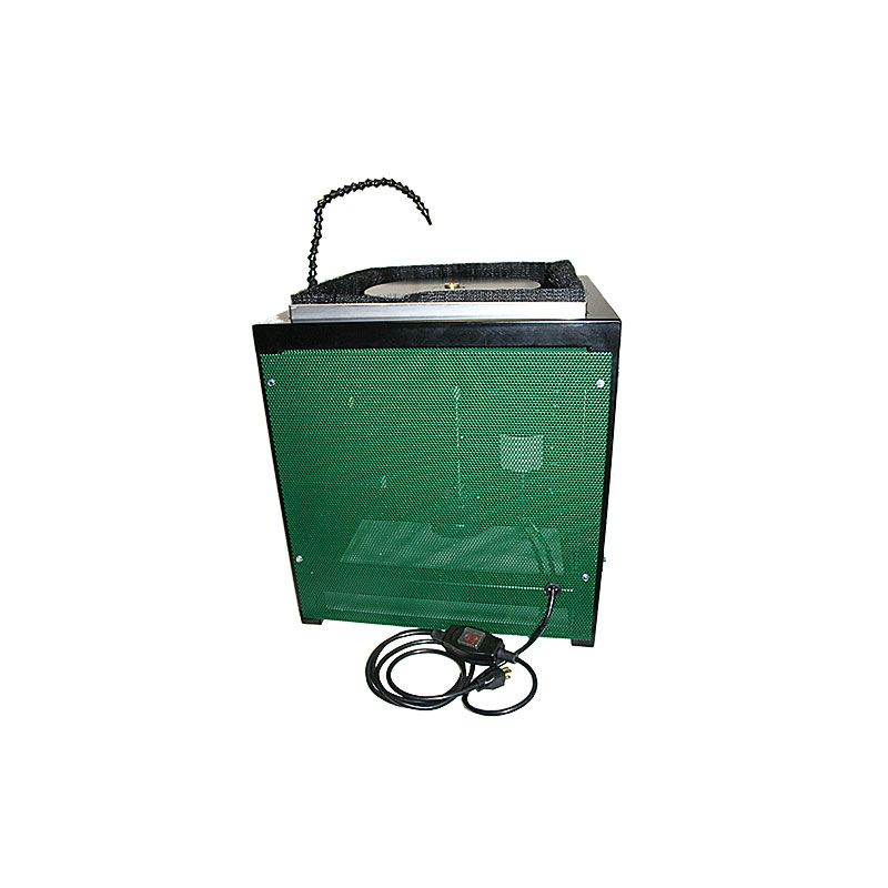 Covington 220V/50Hz Single Speed 12 Inch Flat Lap Grinder