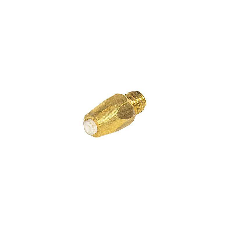 Pencil Blast Nozzle for E100 Sandblaster
