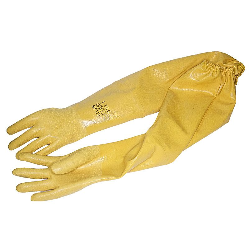 Atlas ARX Shoulder Length Nitrile Gloves