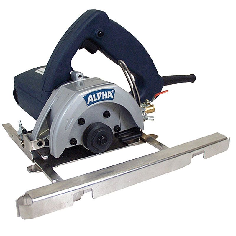 Alpha AWS-110 Wet Circular Saw