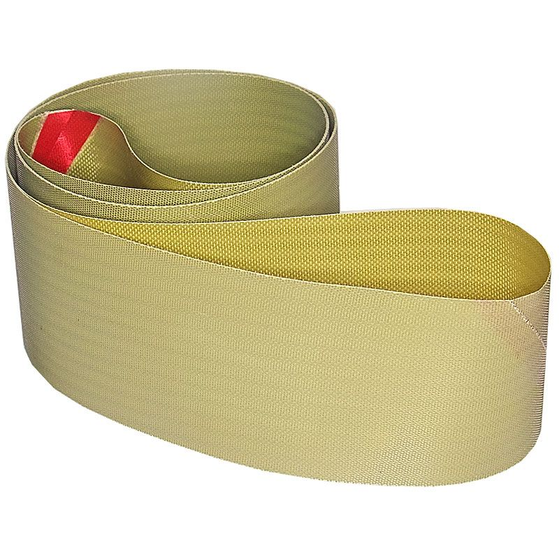 4 inch x 106 Inch 600 Grit Electroplated Diamond Belt