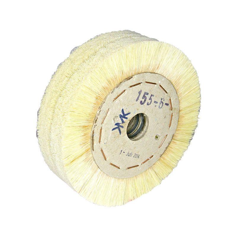 8 Inch Brush Wheel for Pumice