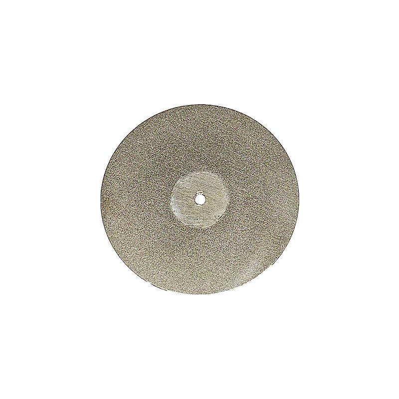 Crystalite Thin Flex 500 Grit Face Disk
