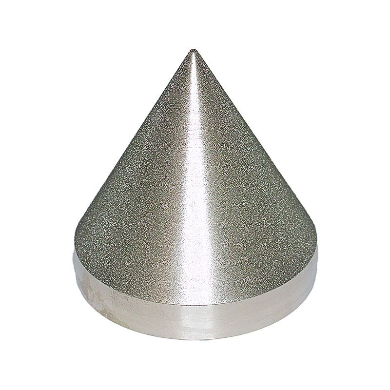 60 Degree Included Angle Diamond Cone 260 Grit
