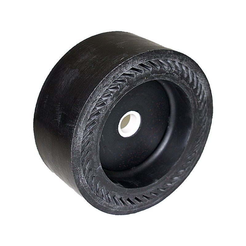 6 Inch x 2-1/2 Inch Expanding Drum