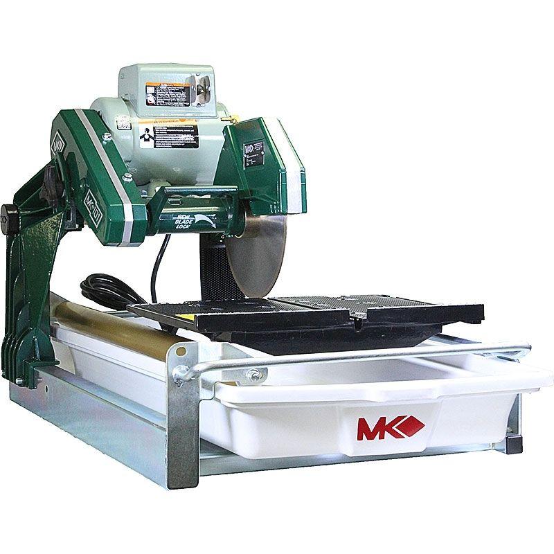 MK 101 10 Inch Wet Saw 220V/50Hz Electrical