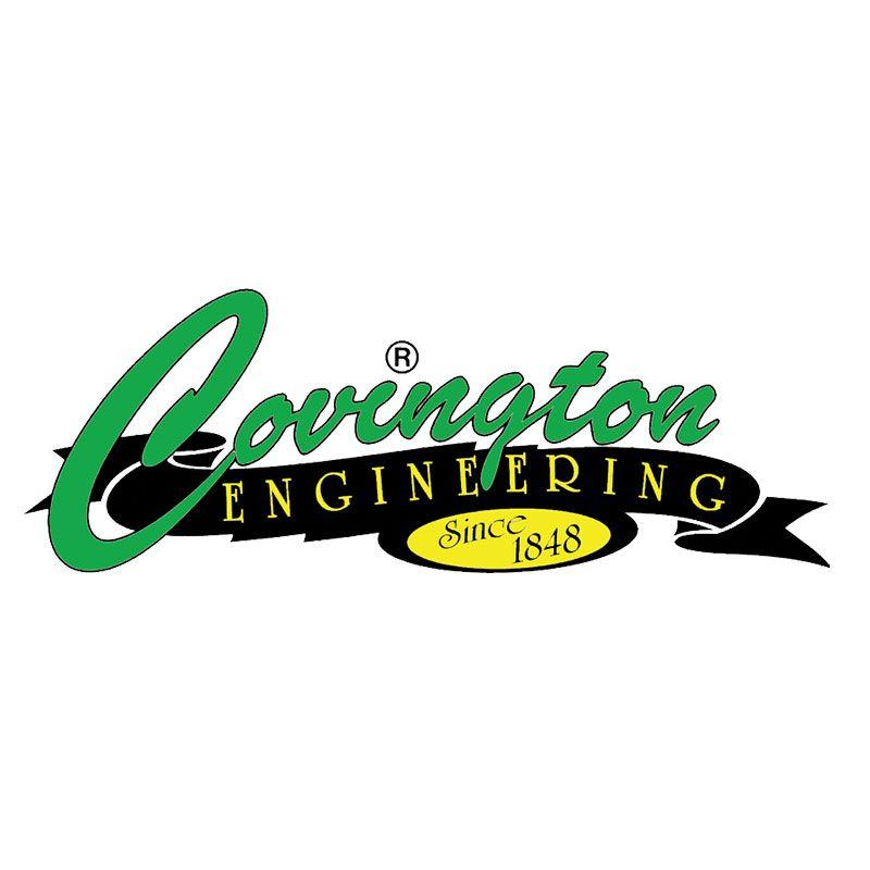 Covington 40-lb Production Tumbler
