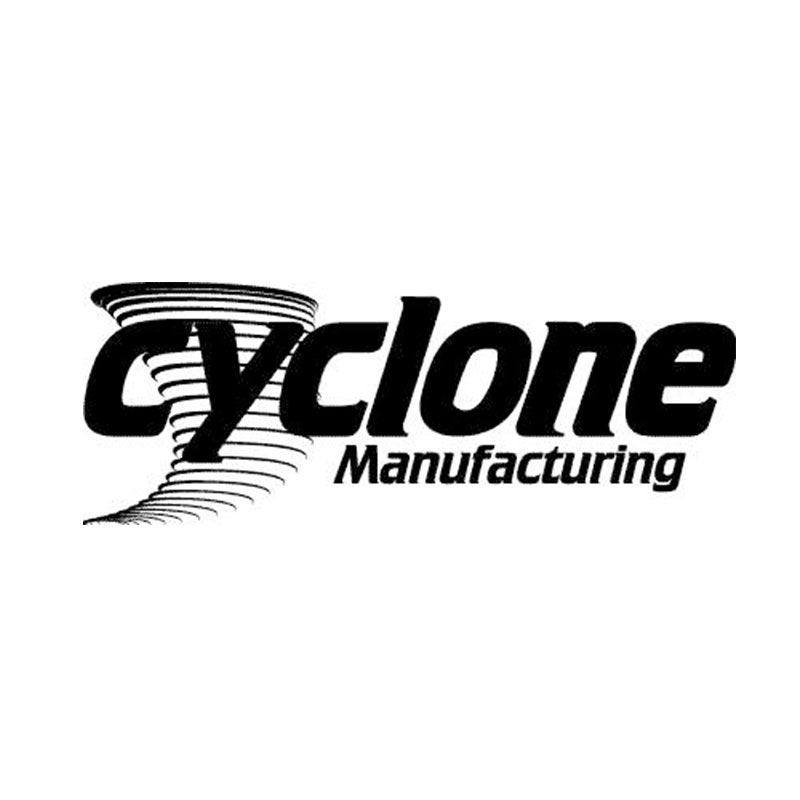 24 Inch Unlined Gloves for Cyclone Sandblaster
