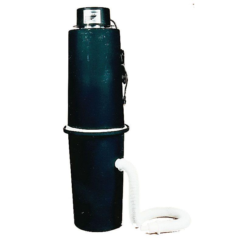 Cyclone Sandblast Dust Collector