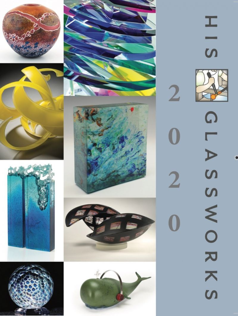 His Glassworks Product Catalog