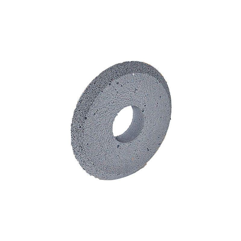 3 Inch x 1/2 Inch V groove (Miter) Black Polpur Wheel