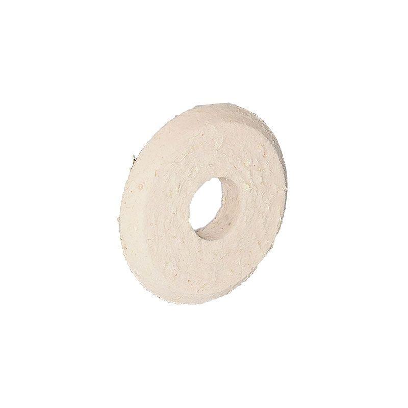 3 Inch x 1/2 Inch V groove (Miter) MJ Polpur Wheel