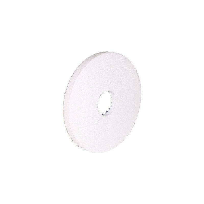 4 Inch x 1/4 Inch Polpur Lapi-T Straight Edge MH Wheel