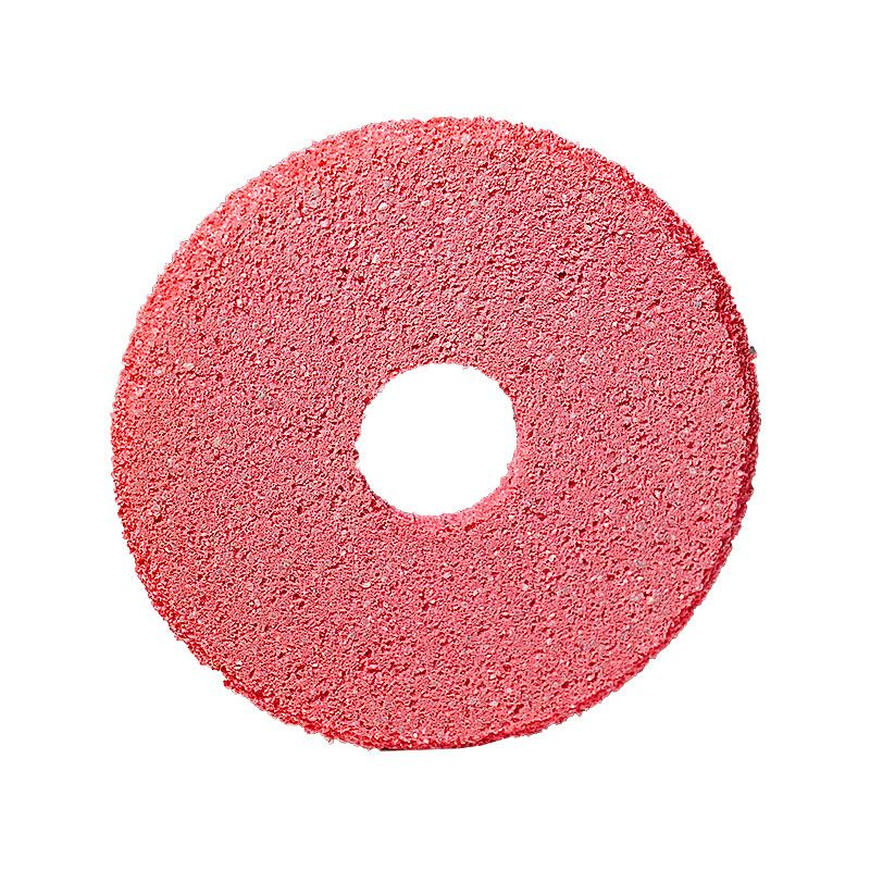 4 Inch x 1/4 Inch Polpur Lapi-T Pink V-Wheel