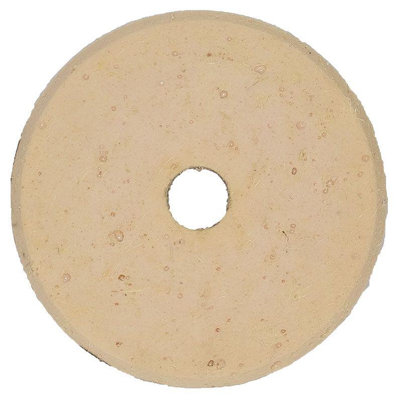 6 Inch x 3/8 Inch Polpur Lapi-T MJ V-Wheel
