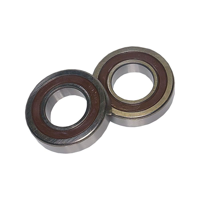 Replacement Bearing Pair for His Glassworks Wet Belt Sander Upper and Lower Roller