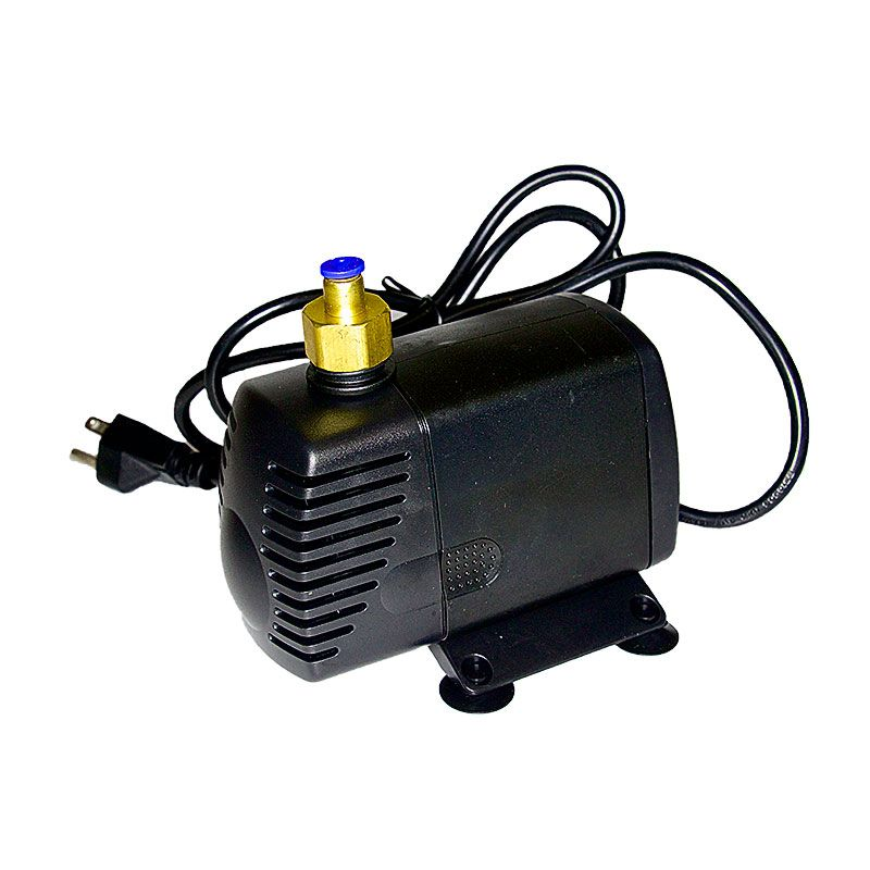 Submersible Pump for Grinders and Core Drills