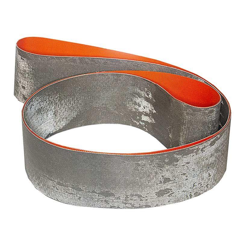 4 Inch x 106 Inch 200 Grit Diamond Belt