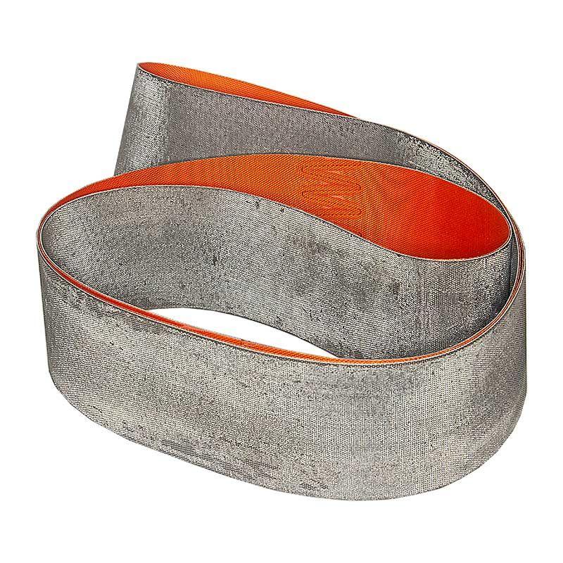 4 Inch x 106 Inch 600 Grit Diamond Belt
