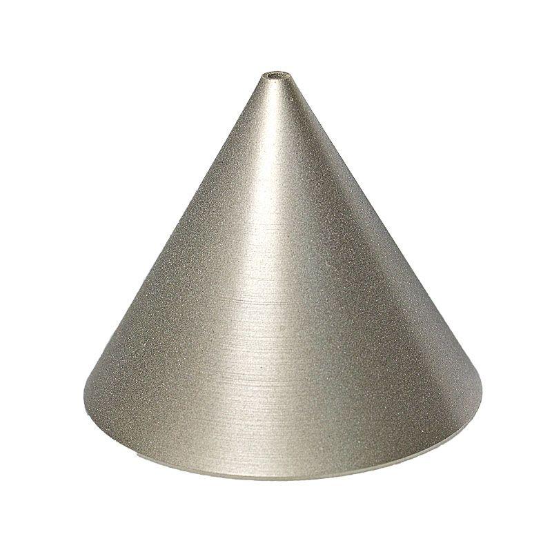 60 Degree Included Angle Fine Diamond Cone