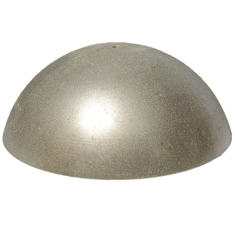 4 Inch Diameter Fine Diamond Dome