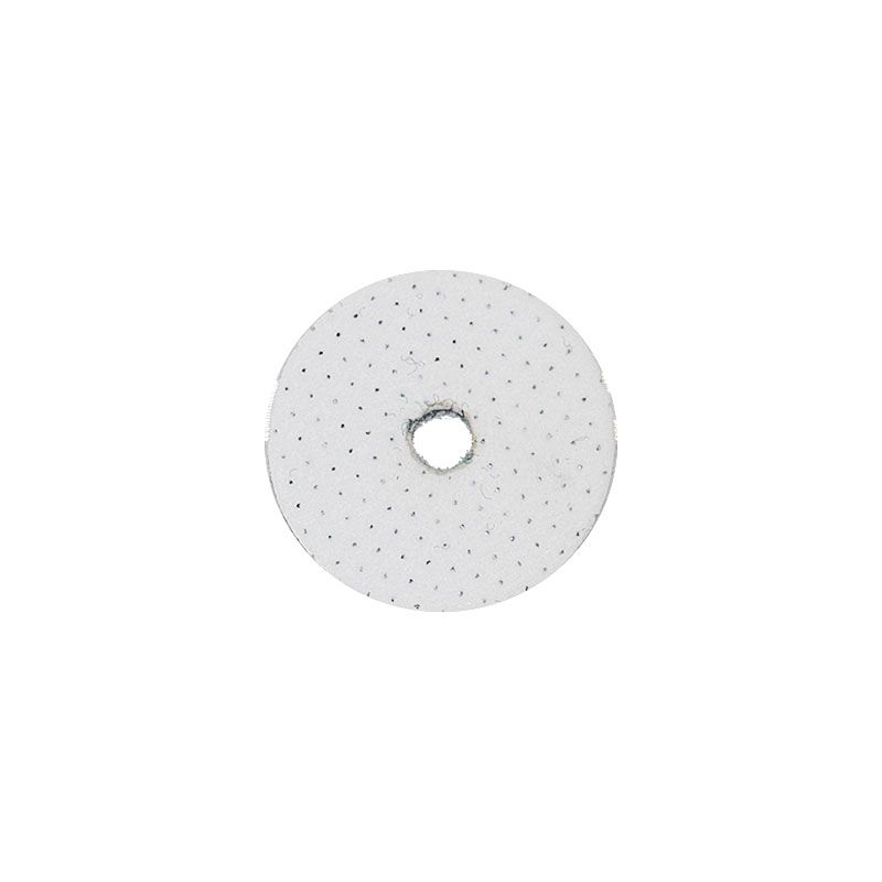 2 Inch Synthetic Felt Velcro Backed Polishing Disk