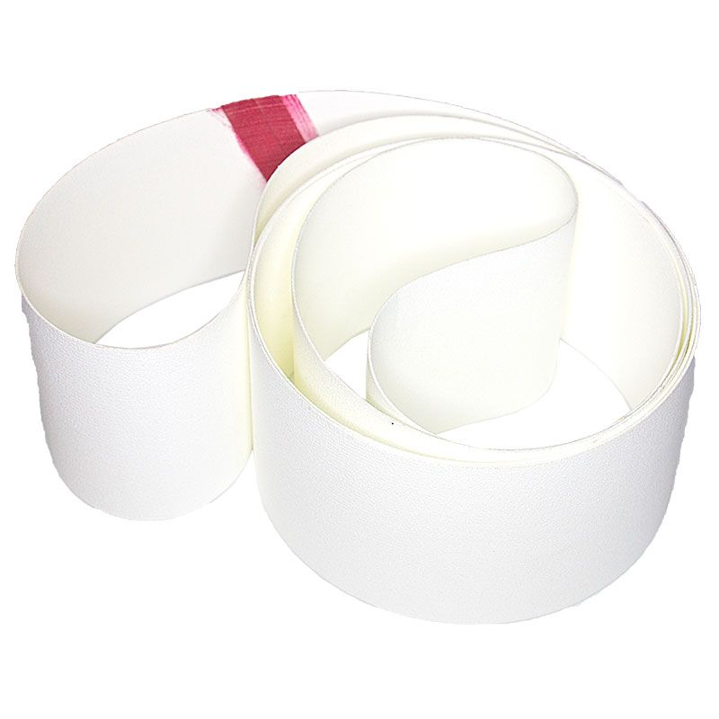 4 Inch x 106 Inch Synthetic Felt Polishing Belt