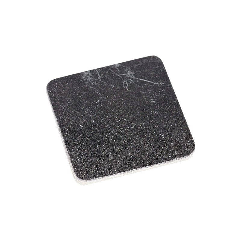 2-1/2 Inch x 2-1/2 Inch 100 Grit Resin Diamond Smoothing Handipad