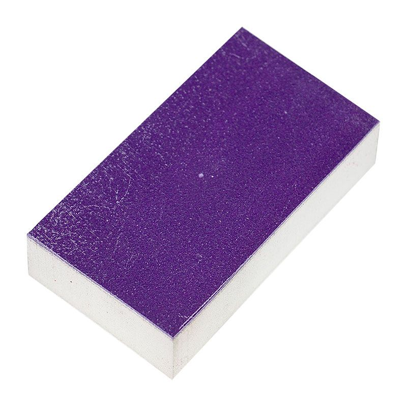 220 Grit Resin Diamond Smoothing Hand Block