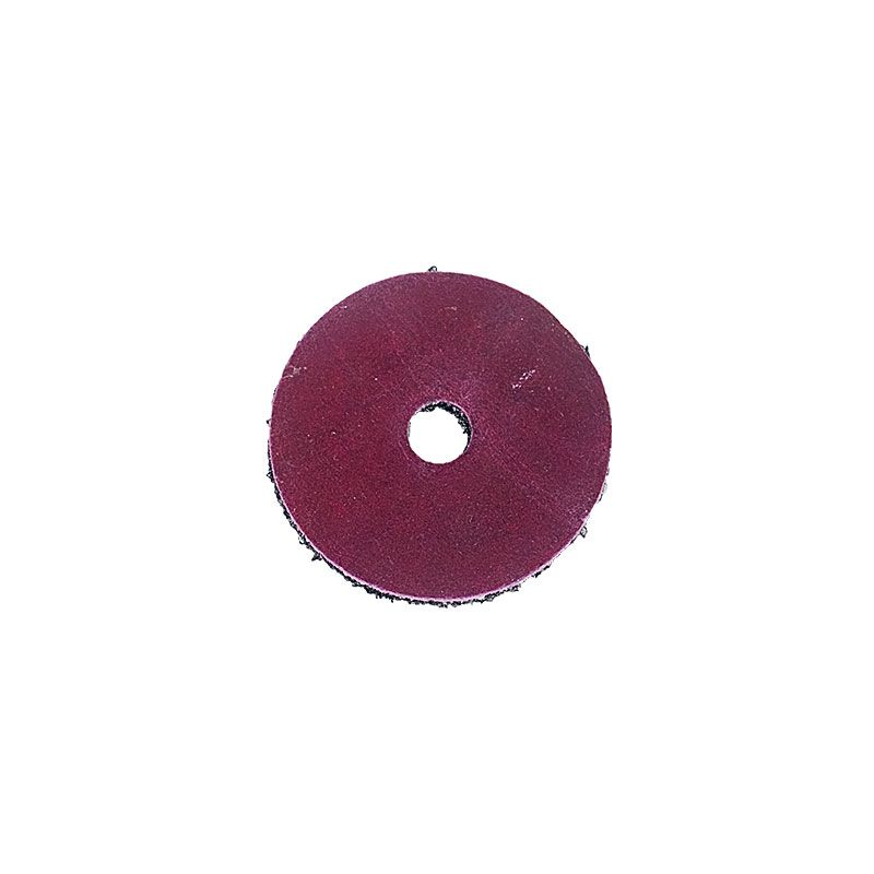 2 Inch Velcro Backed 220 Grit Resin Diamond Smoothing Disk
