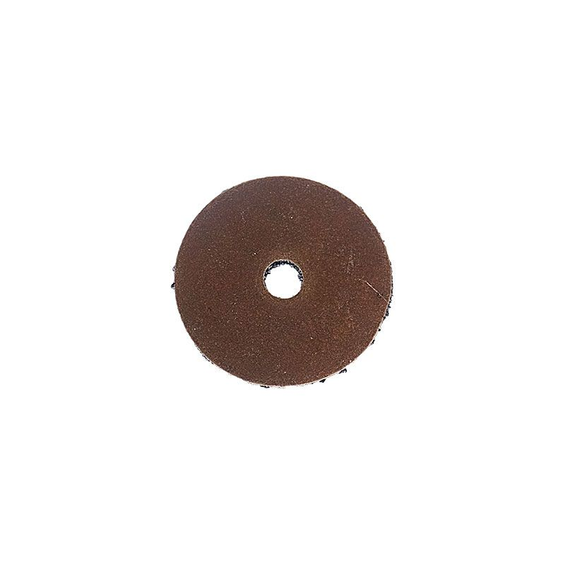 2 Inch Velcro Backed 325 Grit Resin Diamond Smoothing Disk