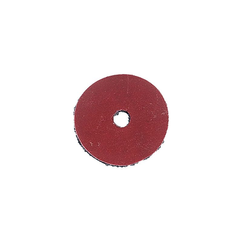 2 Inch Velcro Backed 600 Grit Resin Diamond Smoothing Disk