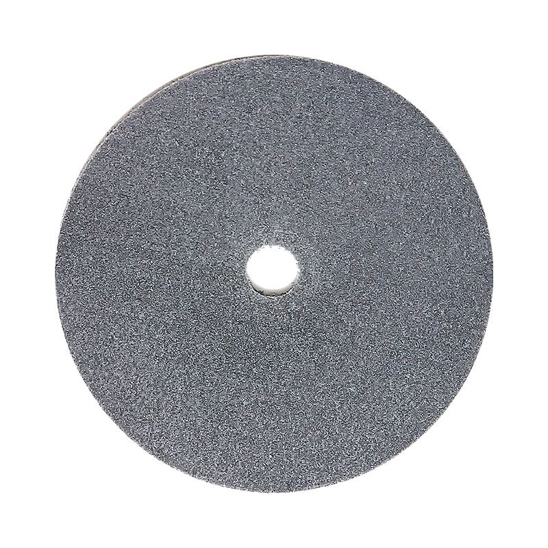 4 Inch Velcro Backed 100 Grit Resin Diamond Smoothing Disk