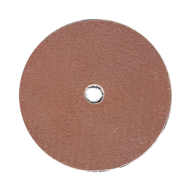 4 Inch Velcro Backed 325 Grit Resin Diamond Smoothing Disk