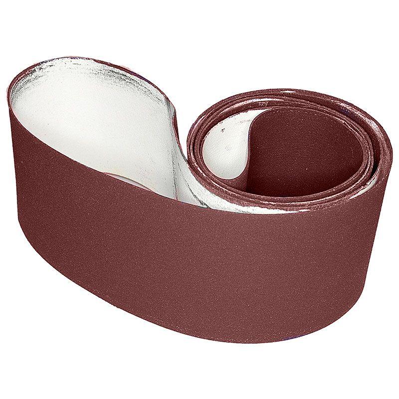4 inch x 106 Inch 325 Grit Resin Diamond Smoothing Belt