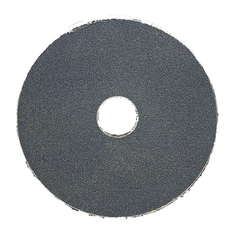 5 Inch Velcro Backed 100 Grit Resin Diamond Smoothing Disk