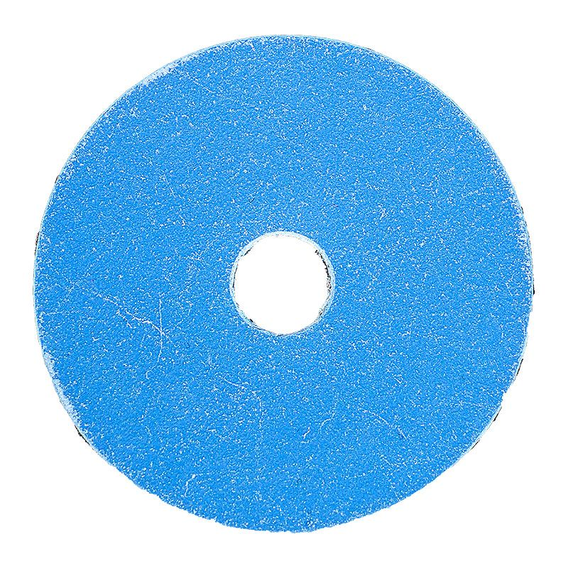 5 Inch Velcro Backed 1200 Grit Resin Diamond Smoothing Disk